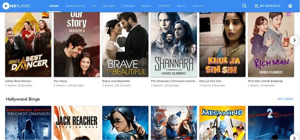 Bolly4u 2021 - Download Latest Bollywood Movies - Digital Msmd