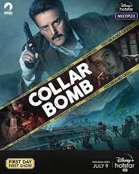 Collar Bomb Reviews