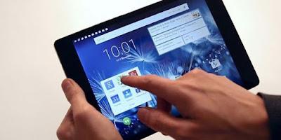 Spesifikasi Dan Harga Tablet Advan I7