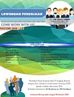 Bursa Kerja di PT. Ikon Surabaya Farmamart Januari 2021