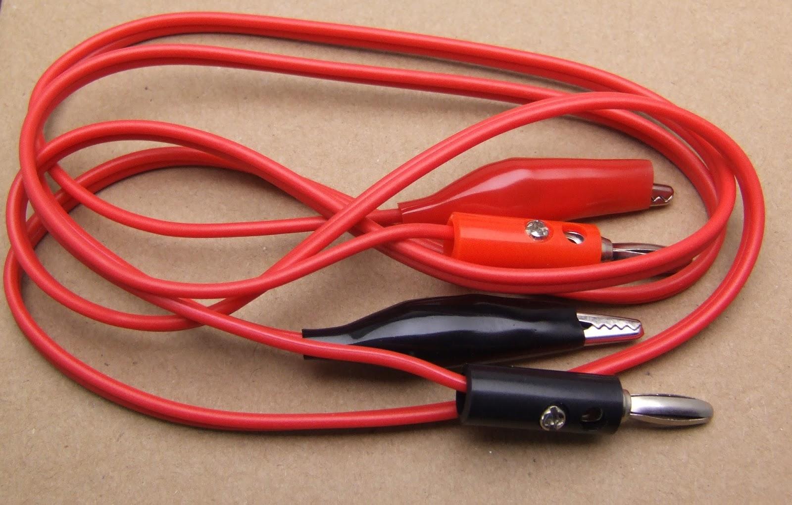 HydraRaptor: Beware fake wire!