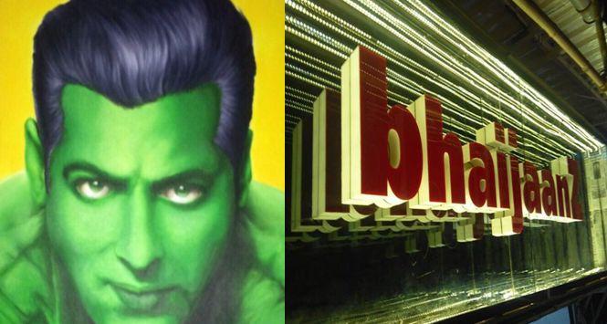 bhaijaan and hulk salmansnews.com