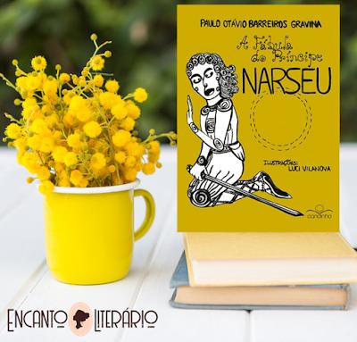Dica-de-livro-Narseu-fotomontagem-Encanto-Literário