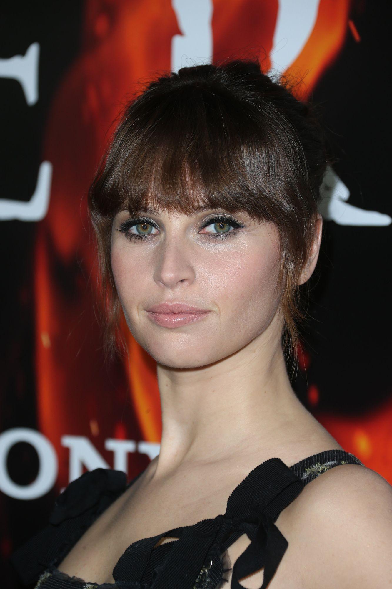 Felicity Jones Pictures Gallery 13  Film Actresses
