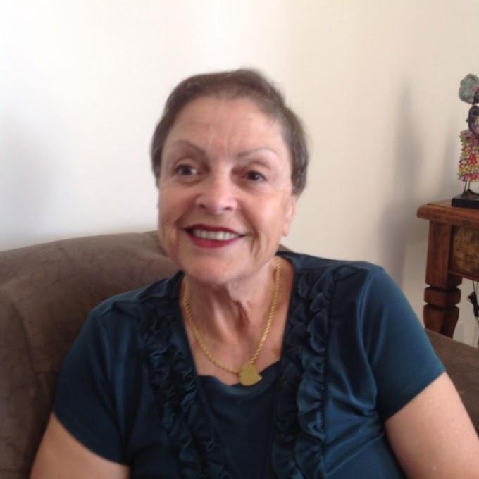 Morre Loreny Bitencourt, ex-vice-prefeita de Gravataí