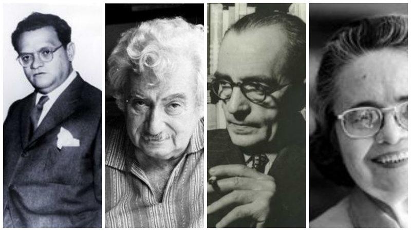 Romance de 30 escritores
