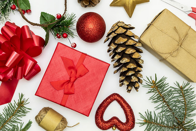 Christmas / New Year Decorations Vol 6 - 4