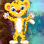 Games4King Little Leopard…