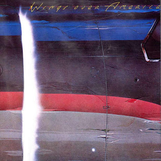 Paul McCartney, Wings Over America
