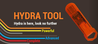 Hydra Qualcomm Tool v1.0.1.59 Crack Version Free Download Working and Tested 100%