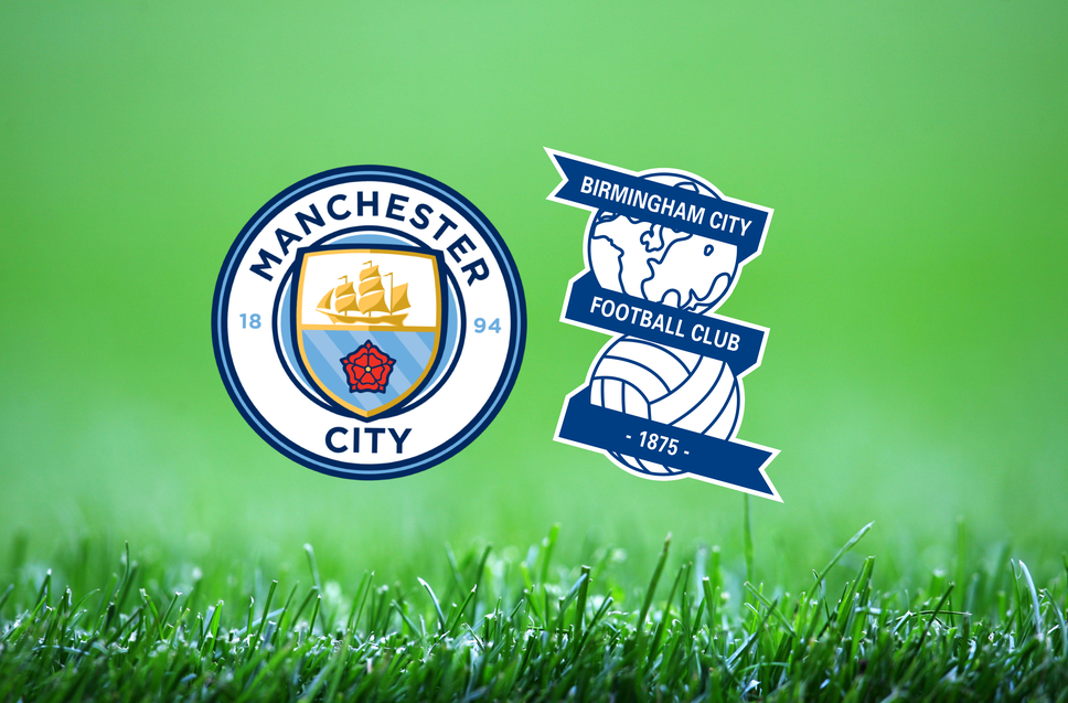 Live Broadcasting??Manchester City broadcast vs. Birmingham City for the FA Cup