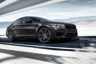 2020 BMW M5 Review, Specs, Price