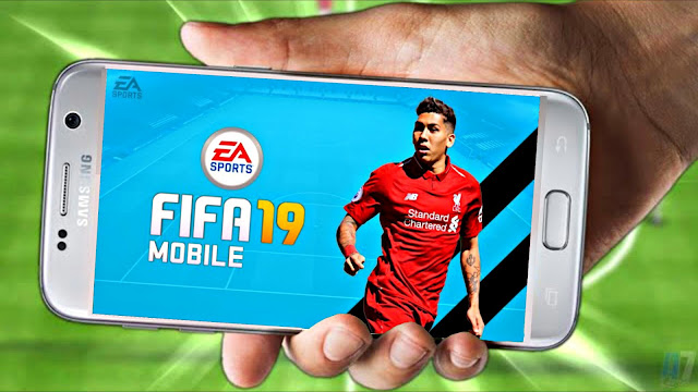 FIFA 19 Mobile Android Offline Best Graphics