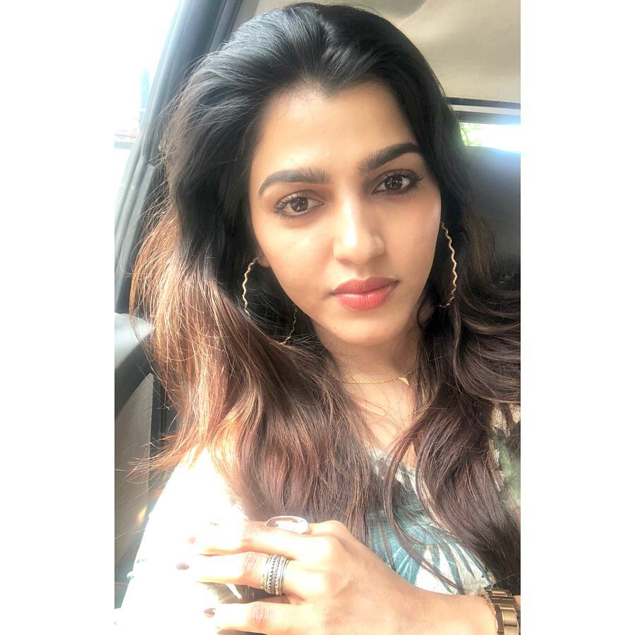 Sai Dhanshika latest Photos