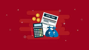 Where do I put the LTCG amount to save income tax?