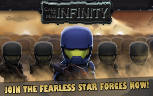 Call of Mini Infinity 2.5 MOD APK (Unlimited Money)