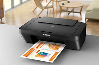 Printer Canon Pixma MG2570s latest, Canon as one of the technology providers print print back produced his product could help facilitate our work