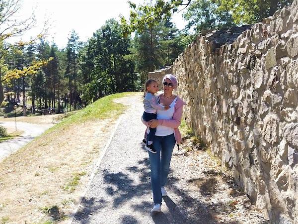 ВЛОГ: Семеен уикенд в Боровец и Цари Мали град