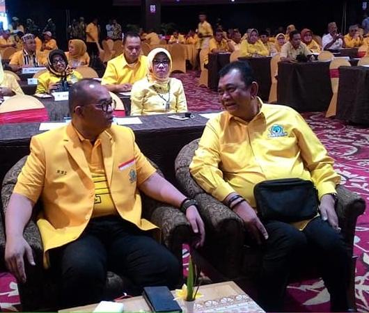 Hendra Irawan Rahim ke Koalisi Padang Bersatu: Malu Kita Kalau Emzalmi-Desri Kalah