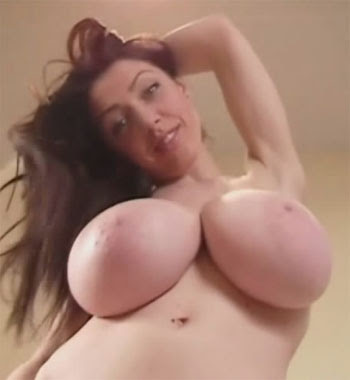 Will huge bouncing boobs topic