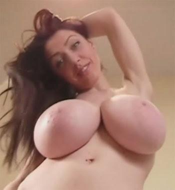 naked girls bouncing