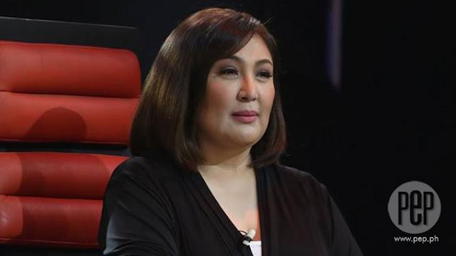 'Pag nakikita ko siya natataranta ako!' Mega Star Sharon Cuneta Admits She's Fangirling Over Liza Soberano!