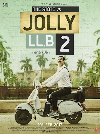 Jolly LLB 2 2017 Full Movie Download
