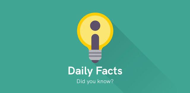 تنزيل Daily Random Facts احصل على معلومات أكثر ذكاءً للتعلم المتميز- تطبيق حقائق مثيرة للاهتمام لنظام الاندرويد