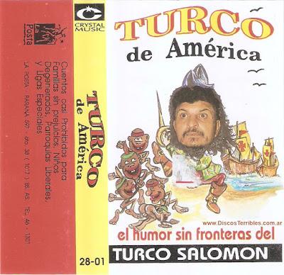 el turco salomon