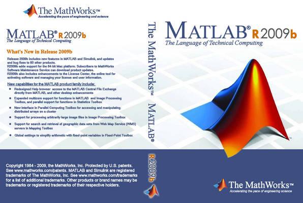 GRATUIT 2009B TÉLÉCHARGER MATLAB