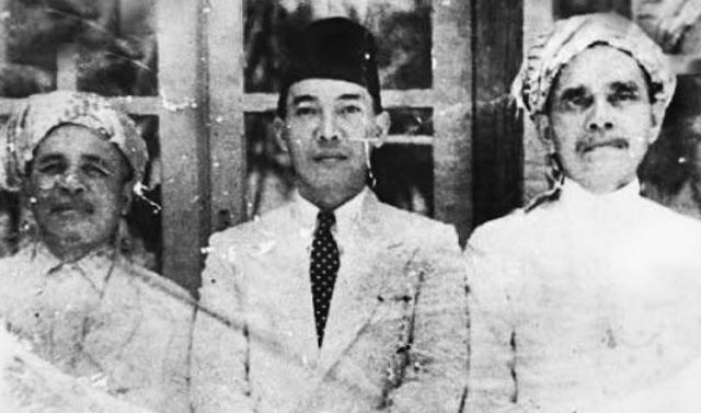Soekarno Beroleh Poin Terpenting Pancasila Kala Bertandang ke Limapuluh Kota, Sumbar
