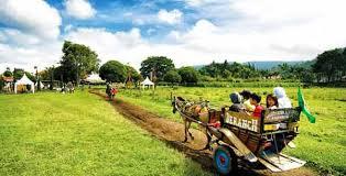 Foto Wisata ala Coboy De'Ranch - Paket Wisata Bandung