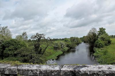 Canal Bridge over River Liffey
