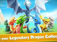 Dragon Mania Legends MOD v2.6.0q (Unlimited Money) Terbaru 2016