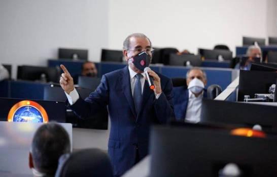 El 69% aprueba labor del presidente Medina durante pandemia