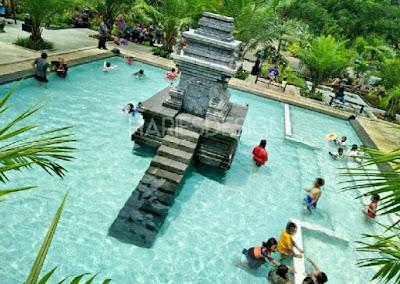 Harga Tiket Masuk Lembah Tumpang Resort