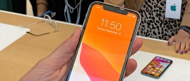 """مراجعة """"iPhone 11"""" : هل يمكن للتكلفة المنخفضة سرقة الانظار هذا العام ؟؟"""