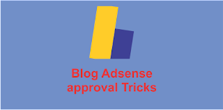 Blogger Me adsense Account Approved