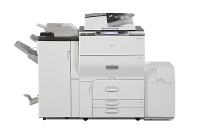 Ricoh Aficio MP 6002 Driver Download