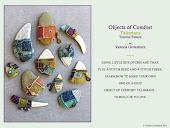 """Objects of Comfort"" Talismans Tutorial Pattern"