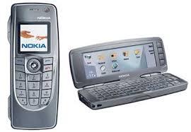 spesifikasi Nokia 9300i