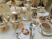 Afternoon Tea Ritz In London Life Of
