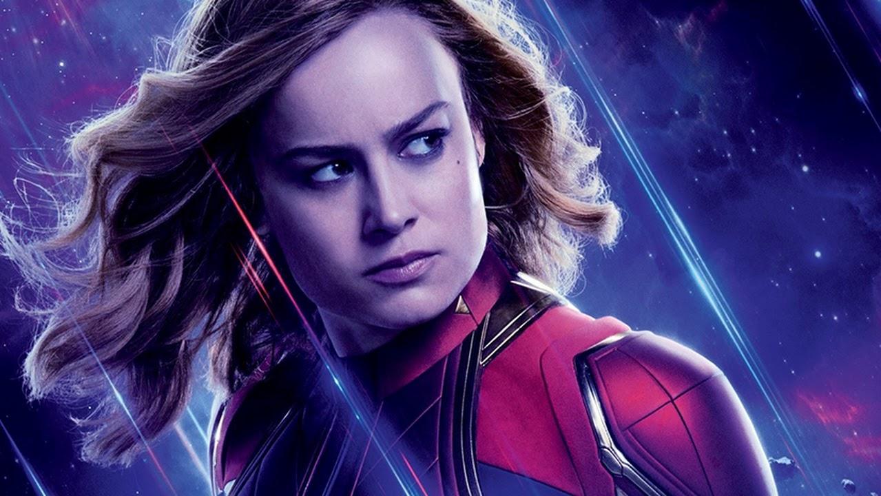 Brie Larson já estava escalada para o papel de 'Capitã Marvel' anos antes dos fãs saberem