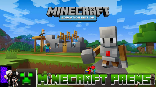 Education Edition - 1.0.1