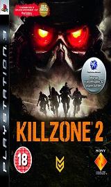 81CrBJknecL. SL1500  - Killzone 2 (2009)