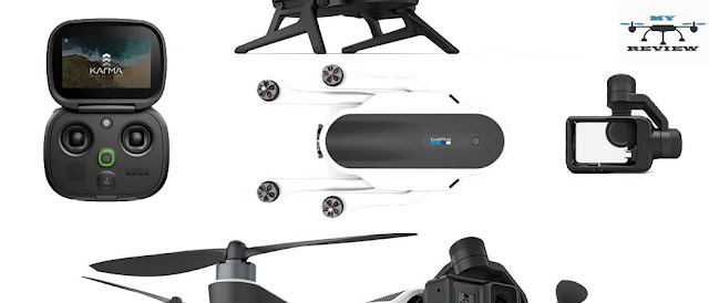 Top GoPro Karma Accessories You Should Have