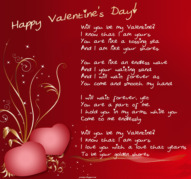 Happy Valentines Day 2017 Messages