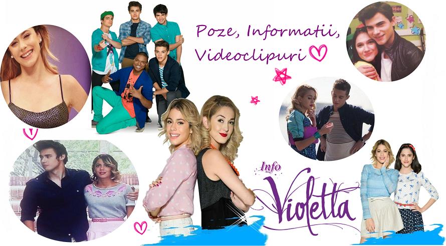 Info violetta lodovica comello - Info violetta ...