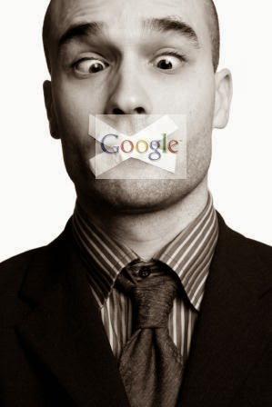 Google Censorship