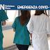 Emergenza COVID-19, Comune Polistena cerca volontari tra medici, infermieri e OSS